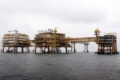 Eni tightens production grip in Egypt
