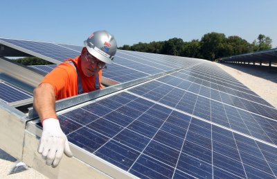 International Energy Agency: Clear plans needed to capitalize on solar energy