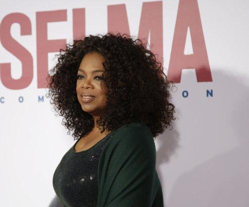 Oprah Winfrey: I played Annie Lee Cooper in 'Selma' because Cooper was an 'Oprah' fan