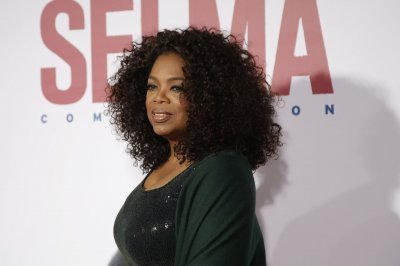 Oprah Winfrey: I played Annie Lee Cooper in 'Selma' because Cooper was an 'Oprah' fan