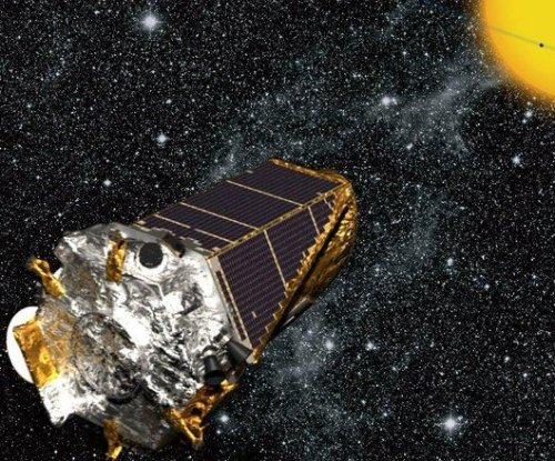 NASA's reborn Kepler mission makes first exoplanet discovery
