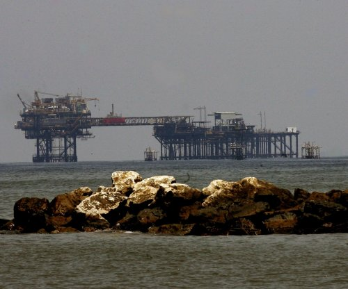 West African oil active despite maritime disputes
