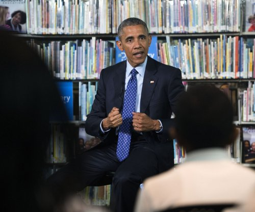 Obama launches 'My Brother's Keeper' program for young men of color