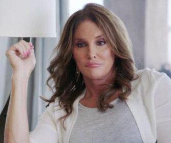 See Caitlyn Jenner confront Kris Jenner over Kylie's graduation