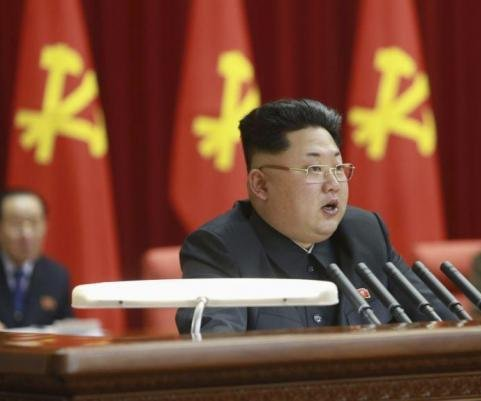 Kim Jong Un: Financial reform 'essential' to North Korea