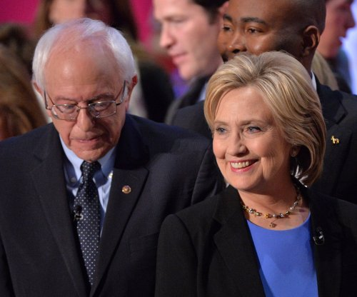 5 things to look for in tonight's Democratic presidential debate