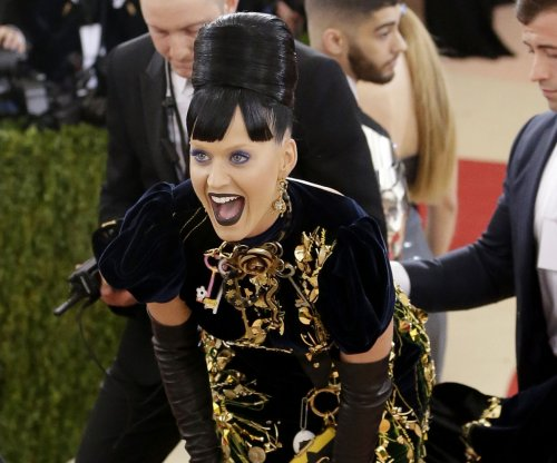 Hacker targets Katy Perry's Twitter account, mentions Taylor Swift