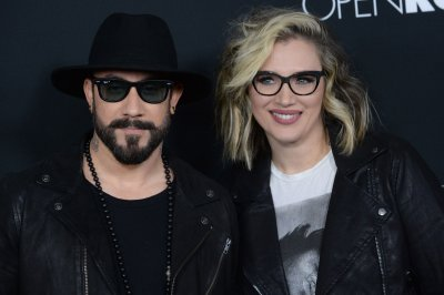 A.J. McLean of Backstreet Boys expecting second child