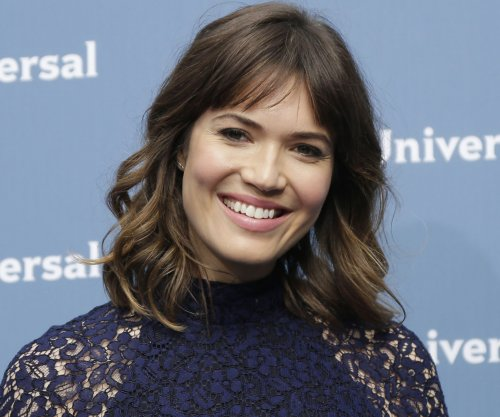 Mandy Moore: Justin Timberlake 'scarred' me with 'big feet' remark