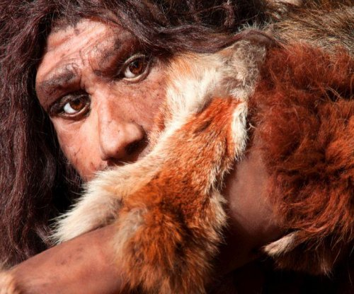 How the Neanderthal in your genes affects your health