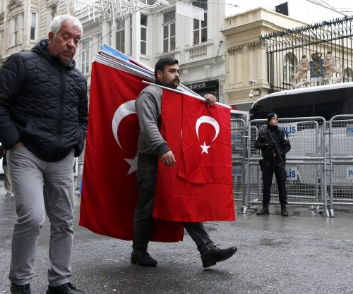 Netherlands issues warning over travel in Turkey amid dispute