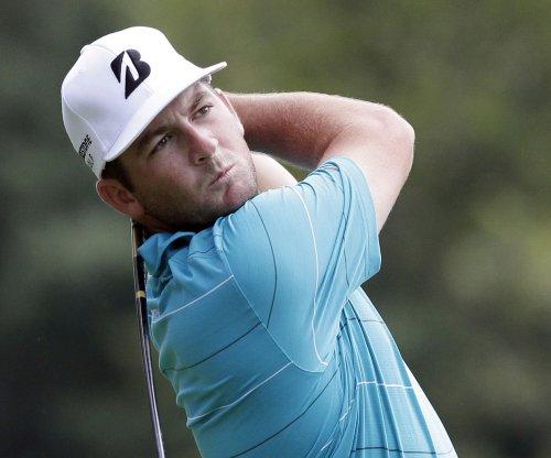 PGA Wyndham: Matt Every shoots 61 to claim lead
