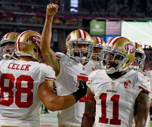 Colin Kaepernick files collusion grievance against the NFL