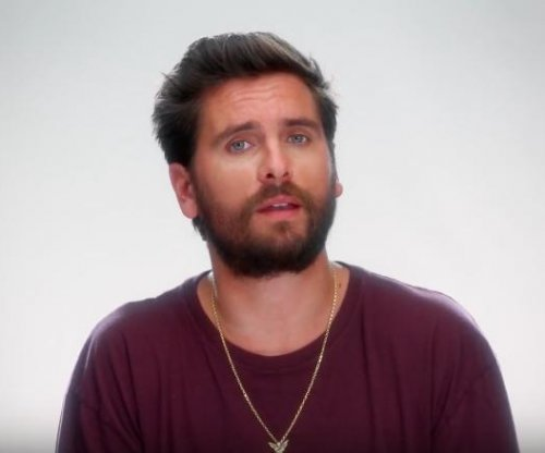 Scott Disick 'not happy' dating after Kourtney Kardashian split