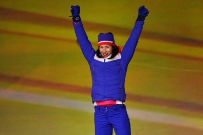 Pyeongchang medal count: Norway leads with 26, USA at 10