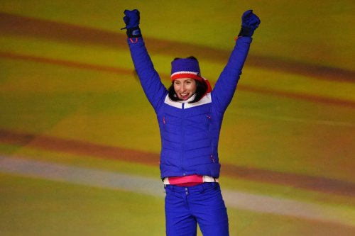 Pyeongchang medal count: Norway ups lead, USA tied for fourth
