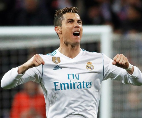 Cristiano Ronaldo overwhelms PSG in Champions League win