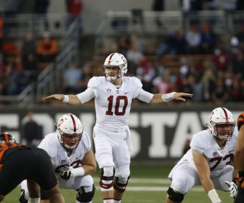 Stanford graduate transfer QB Keller Chryst to visit Tennessee Vols