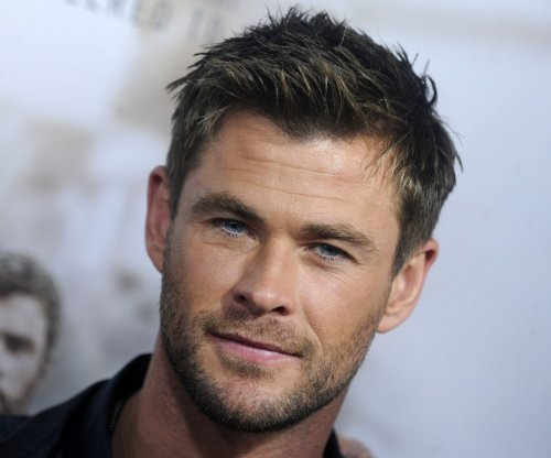 Chris Hemsworth in talks for 'Men in Black' spinoff movie