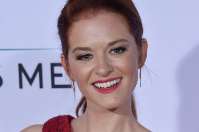 Sarah Drew joins 'Cagney & Lacey' reboot after 'Grey's Anatomy' exit