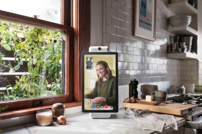 Facebook unveils Portal speakers, its first new hardware in 2 years