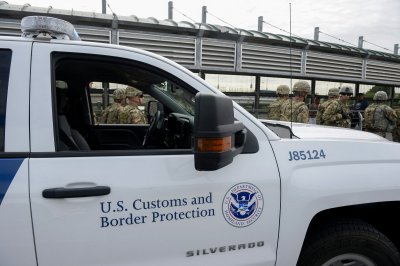 Border patrol identifies 7-year-old girl who died at border