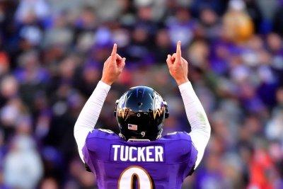 Ravens make Justin Tucker highest-paid kicker in NFL history