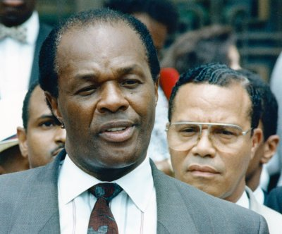 On This Day: D.C. Mayor Marion Barry arrested on narcotics charges