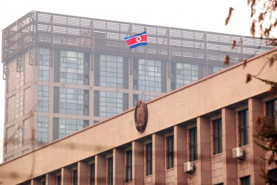 North Korea stole $1B during cyber heists over past decade, study says