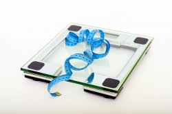 Belly fat can harm heart health even among those who aren't obese