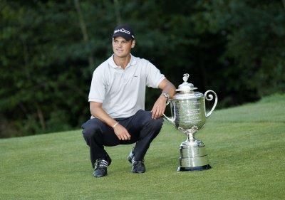 Kaymer, Johnson make golf ranking moves