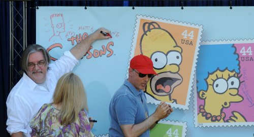'Simpsons' renewed for 23rd season