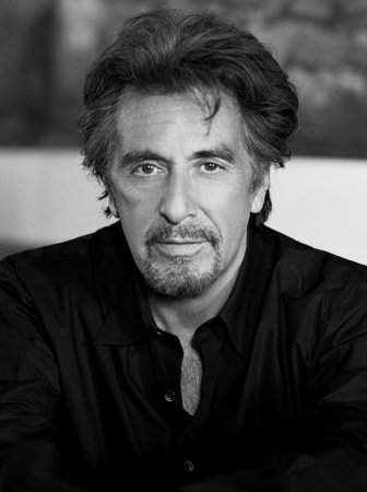 Pacino to star in 'Glengarry' on Broadway