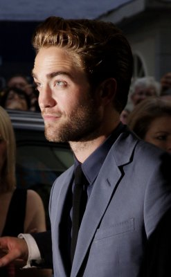 Rob Pattinson appears on 'Daily Show'