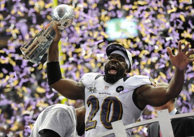 Ed Reed leaves Ravens for Houston Texans