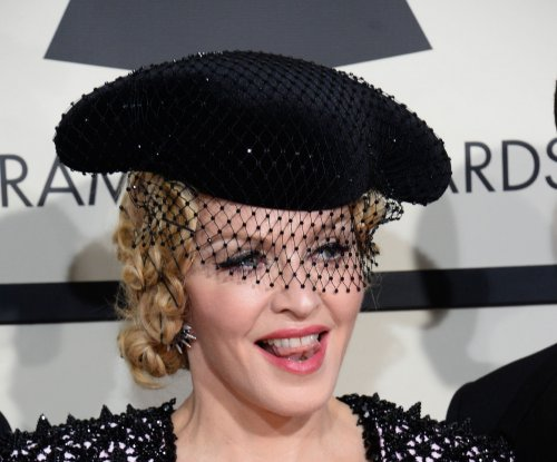 Madonna to kick off 'Rebel Heart' world concert tour Aug. 29 in Miami