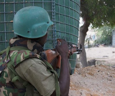 Ugandan troops to withdraw from South Sudan