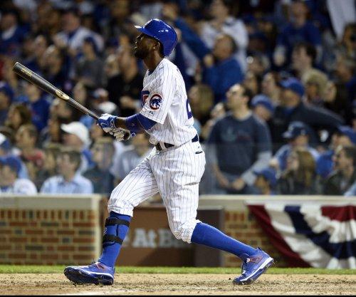 Dexter Fowler returns to Chicago Cubs