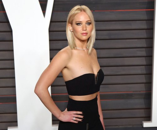 Jennifer Lawrence aims to promote 'new-normal' body type