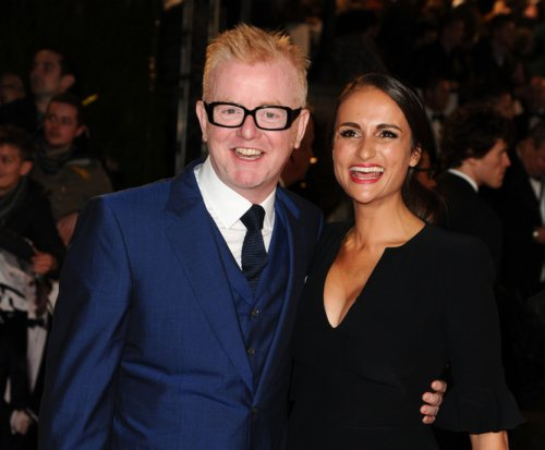 Chris Evans quits as co-host of British 'Top Gear' after one season