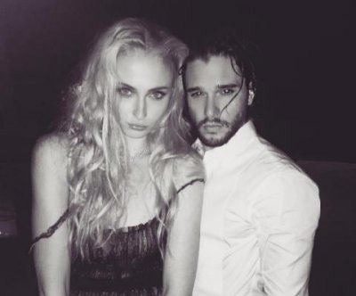 Sophie Turner posts throwback photo with Kit Harington
