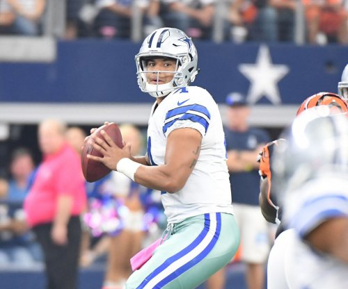 Dallas Cowboys will play Tony Romo, Dak Prescott situation by ear