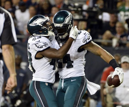 Fantasy Football: Darren Sproles, Ryan Mathews banged up in Philadelphia Eagles' loss