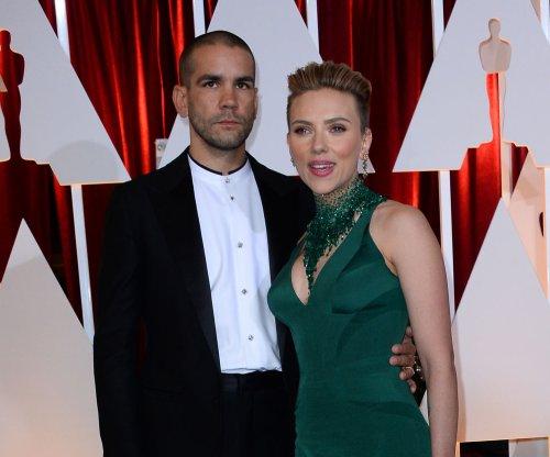 Scarlett Johansson, husband Romain Dauriac split