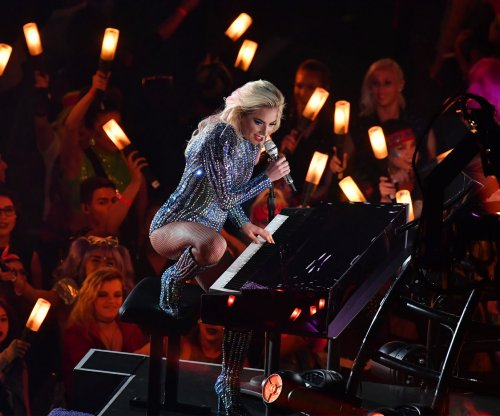 Lady Gaga, Metallica to perform duet at the Grammy Awards