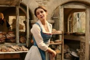 Emma Watson sings in 'Belle' clip from 'Beauty and the Beast'