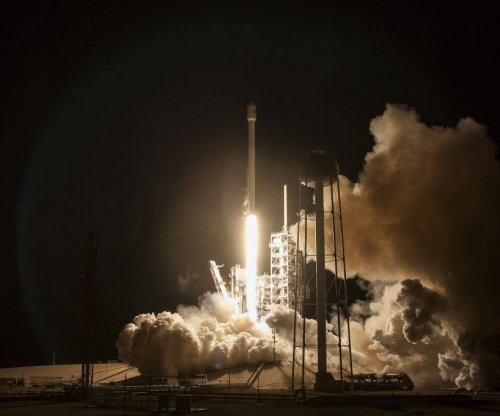 SpaceX rocket carries satellite into orbit after two-day delay