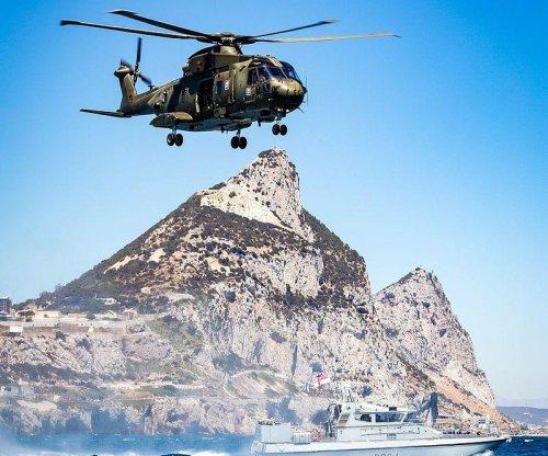 Britain, Spain trade barbs on Gibraltar