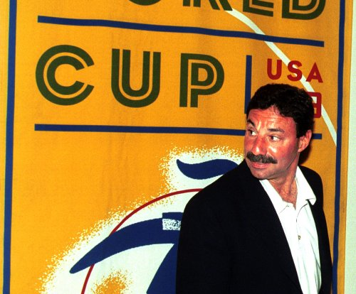 Former United States women's national soccer team coach Tony DiCicco dies