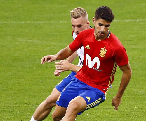 Marco Asensio: Real Madrid star misses game after leg-shaving injury